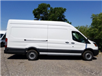 2018 Transit 250 High Roof 4x2,  Empty Cargo Van #J4873 - photo 6