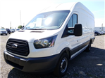 2018 Transit 250 High Roof 4x2,  Empty Cargo Van #J4873 - photo 7