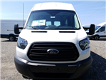 2018 Transit 250 High Roof 4x2,  Empty Cargo Van #J4873 - photo 8