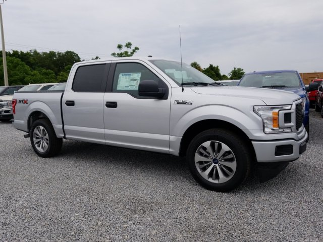 2018 F-150 SuperCrew Cab,  Pickup #J4969 - photo 8
