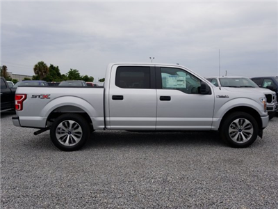 2018 F-150 SuperCrew Cab,  Pickup #J4969 - photo 3