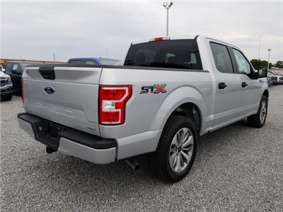 2018 F-150 SuperCrew Cab,  Pickup #J4969 - photo 2