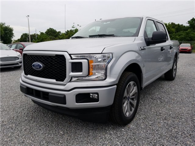 2018 F-150 SuperCrew Cab,  Pickup #J4969 - photo 6