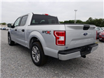2018 F-150 SuperCrew Cab,  Pickup #J4969 - photo 5