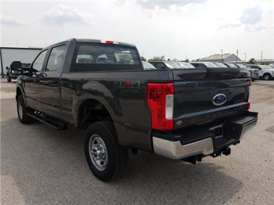 2018 F-350 Crew Cab 4x4,  Pickup #J4986 - photo 5