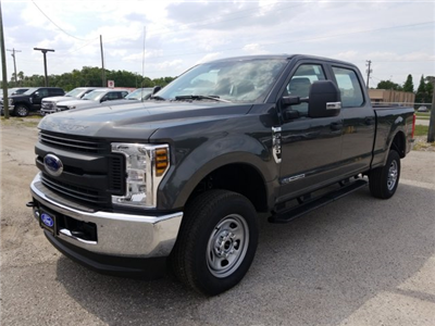 2018 F-350 Crew Cab 4x4,  Pickup #J4986 - photo 6
