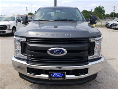 2018 F-350 Crew Cab 4x4,  Pickup #J4986 - photo 7