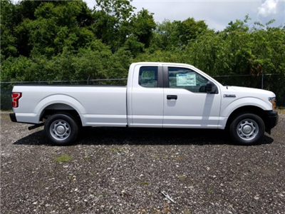 2018 F-150 Super Cab 4x2,  Pickup #J5018 - photo 3