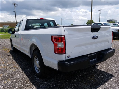 2018 F-150 Super Cab 4x2,  Pickup #J5018 - photo 5