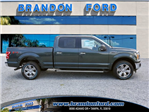 2018 F-150 SuperCrew Cab 4x4,  Pickup #J5105 - photo 1
