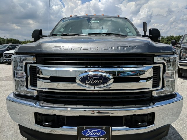 2018 F-350 Crew Cab DRW 4x4,  Pickup #J5191 - photo 5