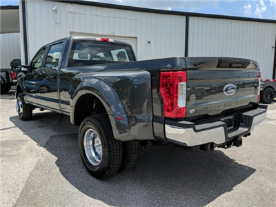2018 F-350 Crew Cab DRW 4x4,  Pickup #J5191 - photo 3