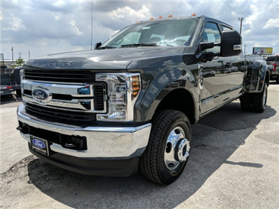 2018 F-350 Crew Cab DRW 4x4,  Pickup #J5191 - photo 4