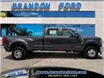 2018 F-350 Crew Cab DRW 4x4,  Pickup #J5191 - photo 1