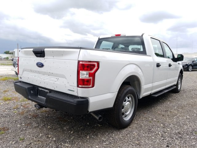 2018 F-150 SuperCrew Cab 4x2,  Pickup #J5227 - photo 2