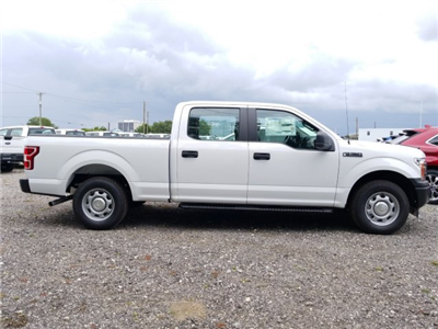 2018 F-150 SuperCrew Cab 4x2,  Pickup #J5227 - photo 3