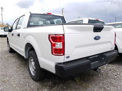 2018 F-150 SuperCrew Cab 4x2,  Pickup #J5227 - photo 5