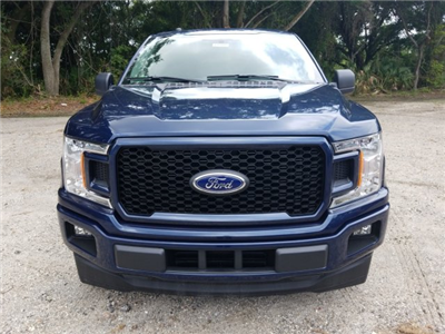2018 F-150 SuperCrew Cab 4x2,  Pickup #J5308 - photo 7