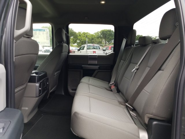 2018 F-150 SuperCrew Cab 4x2,  Pickup #J5344 - photo 12
