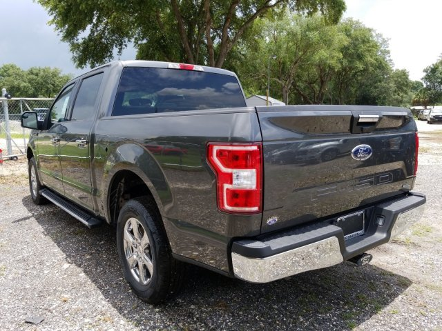 2018 F-150 SuperCrew Cab 4x2,  Pickup #J5344 - photo 5