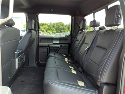 2018 F-150 SuperCrew Cab 4x2,  Pickup #J5371 - photo 25