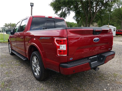 2018 F-150 SuperCrew Cab 4x2,  Pickup #J5371 - photo 4