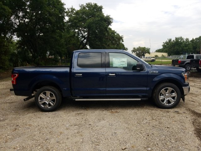 2018 F-150 SuperCrew Cab 4x2,  Pickup #J5372 - photo 3