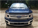 2018 F-150 SuperCrew Cab 4x2,  Pickup #J5372 - photo 7