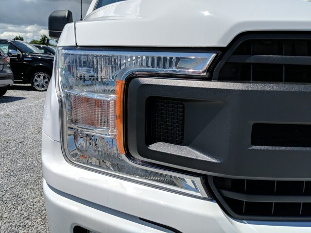 2018 F-150 Super Cab 4x2,  Pickup #J5411 - photo 10