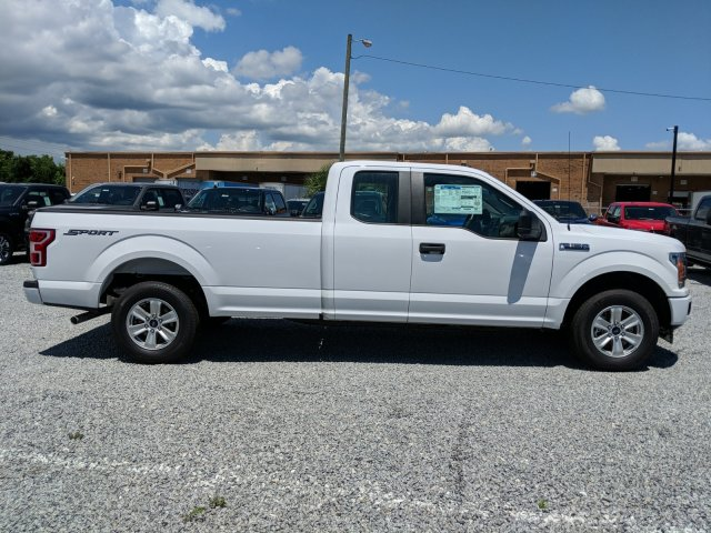 2018 F-150 Super Cab 4x2,  Pickup #J5411 - photo 3