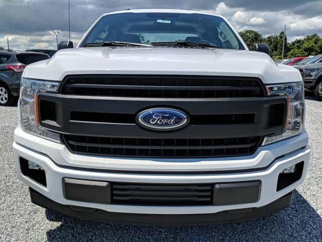 2018 F-150 Super Cab 4x2,  Pickup #J5411 - photo 8