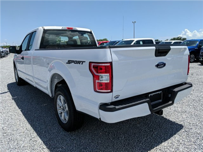2018 F-150 Super Cab 4x2,  Pickup #J5411 - photo 6