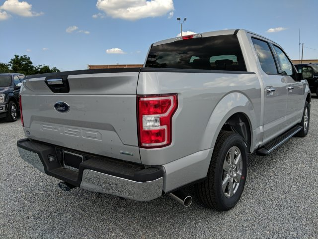 2018 F-150 SuperCrew Cab 4x2,  Pickup #J5546 - photo 2