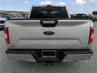 2018 F-150 SuperCrew Cab 4x2,  Pickup #J5546 - photo 3