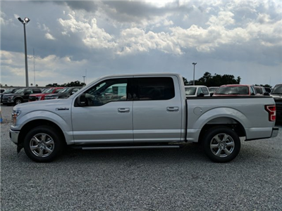 2018 F-150 SuperCrew Cab 4x2,  Pickup #J5546 - photo 5