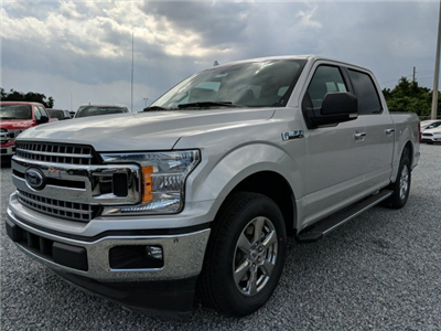 2018 F-150 SuperCrew Cab 4x2,  Pickup #J5546 - photo 6