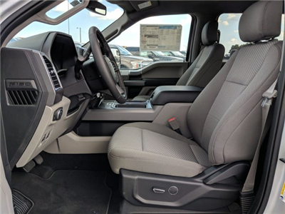 2018 F-150 SuperCrew Cab 4x2,  Pickup #J5546 - photo 18