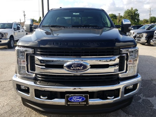 2018 F-350 Crew Cab 4x4,  Pickup #J5632 - photo 7