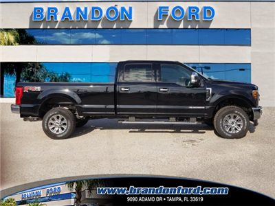 2018 F-350 Crew Cab 4x4,  Pickup #J5632 - photo 1