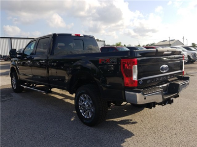 2018 F-350 Crew Cab 4x4,  Pickup #J5632 - photo 5