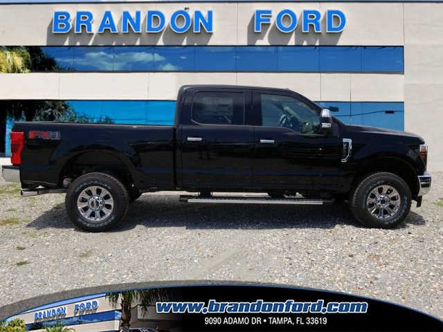 2018 F-250 Crew Cab 4x4,  Pickup #J5753 - photo 1