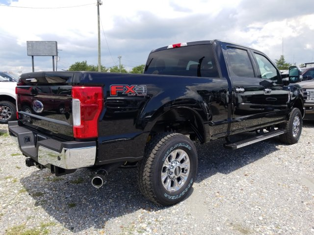 2018 F-250 Crew Cab 4x4,  Pickup #J5753 - photo 2