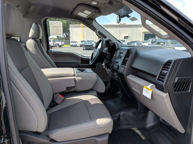 2018 F-150 Regular Cab 4x2,  Pickup #J5890 - photo 12