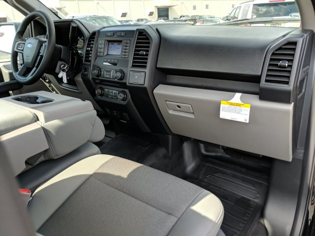 2018 F-150 Regular Cab 4x2,  Pickup #J5890 - photo 13