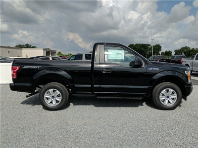 2018 F-150 Regular Cab 4x2,  Pickup #J5890 - photo 23