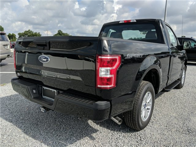 2018 F-150 Regular Cab 4x2,  Pickup #J5890 - photo 2