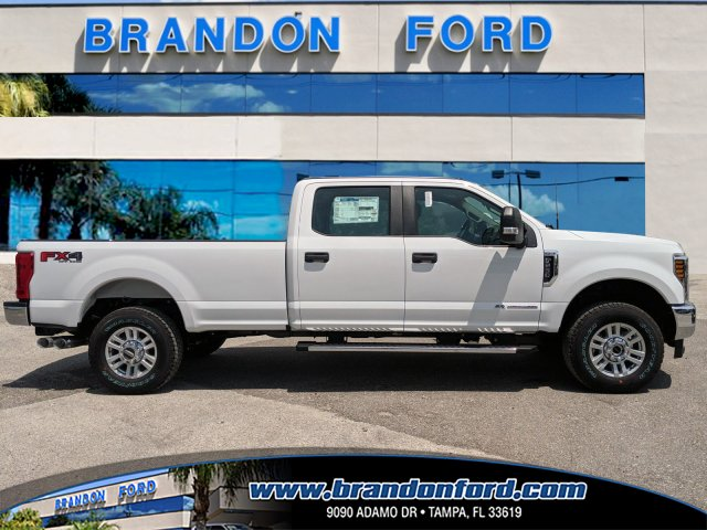 2018 F-250 Crew Cab 4x4,  Pickup #J5894 - photo 1