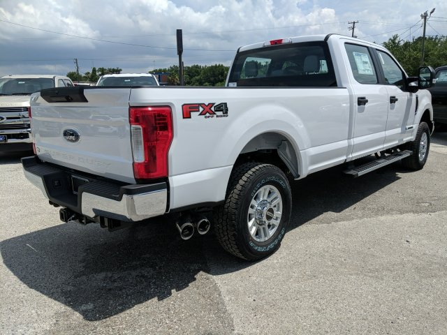 2018 F-250 Crew Cab 4x4,  Pickup #J5894 - photo 2