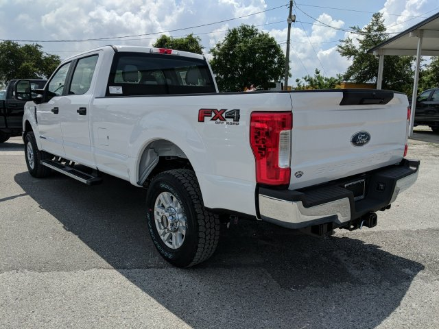 2018 F-250 Crew Cab 4x4,  Pickup #J5894 - photo 4