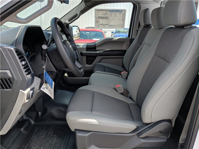 2018 F-150 Regular Cab 4x2,  Pickup #J5903 - photo 14